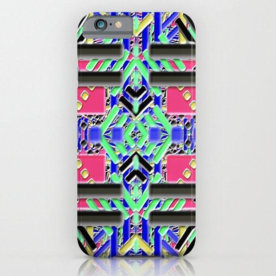 Southwestern Rug 2 iPhone & iPod Case