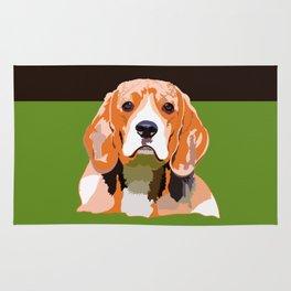 Petsy - Custom Pet Portraits Rug