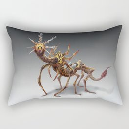 Thunder Bug - Volteon Stage Rectangular Pillow
