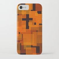 justin timberlake iPhone & iPod Cases featuring JUSTIN by Stephanie Eades