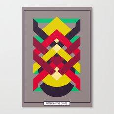 XRM Canvas Print