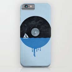 Songs for the Sea iPhone 6s Slim Case