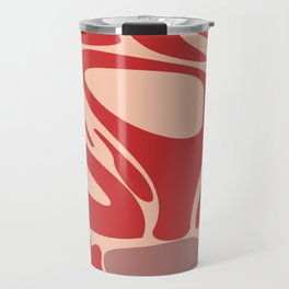 texture of meat Travel Mug