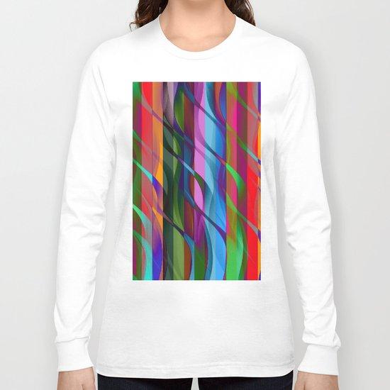 Streamers Long Sleeve T-shirt
