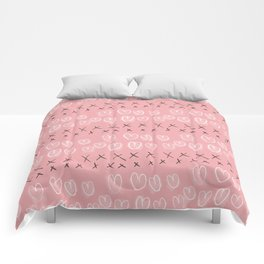 Heart Isle Comforters