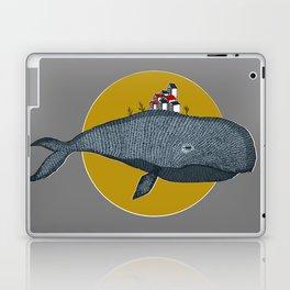 Wale Laptop & iPad Skin