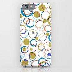 all round Slim Case iPhone 6s