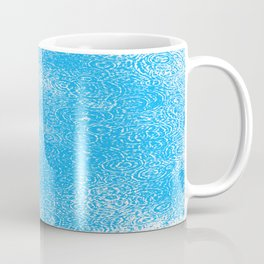 Rain drops Coffee Mug