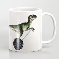 Eureka! Coffee Mug
