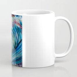 The Rainbow Wave Coffee Mug