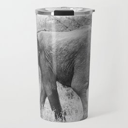 Elephant Tracks Travel Mug