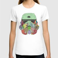 trooper T-shirts featuring Gore Trooper  by Josh Ln