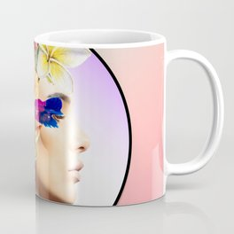 Woman poster Coffee Mug