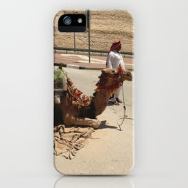 Jericho x Photo iPhone Case