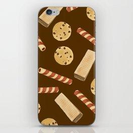 Choco Heaven  iPhone Skin
