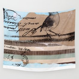 Birdy Wall Tapestry