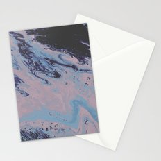 Cold Shoulder Stationery Cards