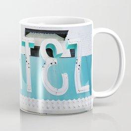 Cortez Coffee Mug