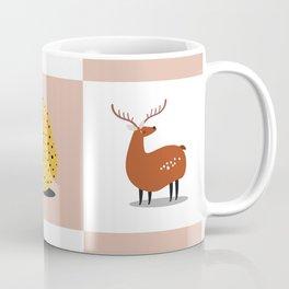 The Wild Coffee Mug