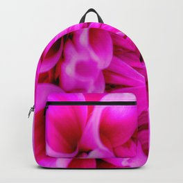 Pink Petals Backpack