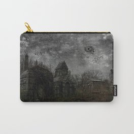 Abandoned Mt.Moriah Carry-All Pouch