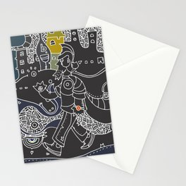Walker Stationery Cards