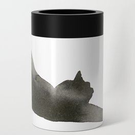 I Love Cats No.1 by Kathy Morton Stanion Can Cooler