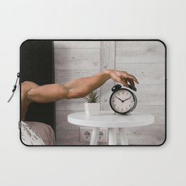 Monday Motivation II Laptop Sleeve