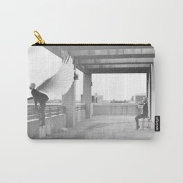 Icarus Complex Carry-All Pouch