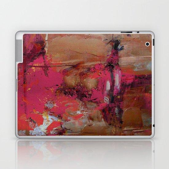 Mud Wall Laptop & iPad Skin