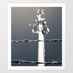 Tower #815602 Art Print