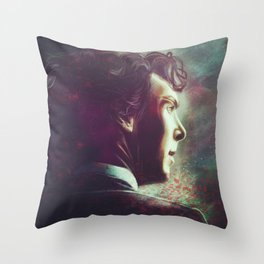 A Vow Throw Pillow