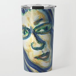 Sea Boy Travel Mug