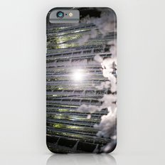 Arashiyama Bamboo in Winter iPhone 6s Slim Case