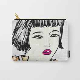 Lyndsey Carry-All Pouch