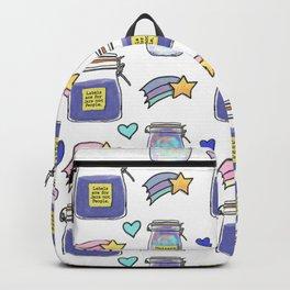 Feel Good Jars Backpack