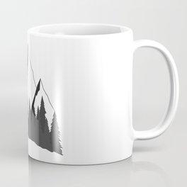 Mountain Forest Coffee Mug