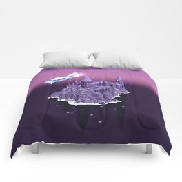 Hogwarts series (year 2: the Chamber of Secrets) Comforters