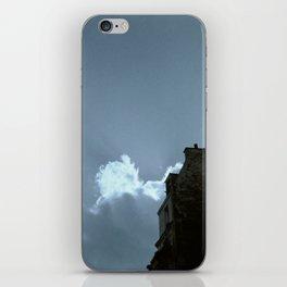 l i g h t  b u l b  iPhone Skin