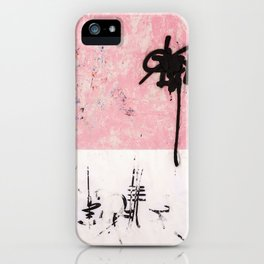 The Great Disruptor iPhone Case