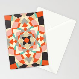 Southwest Quilt #1 Stationery Cards