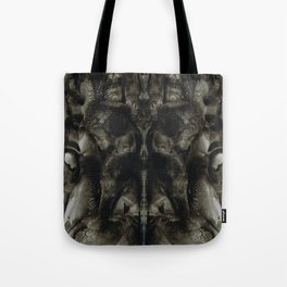 Rorschach Stories (10) Tote Bag