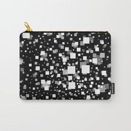 Nebula Digitalis Carry-All Pouch