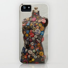 This Is NOT Like Pinterest iPhone Case