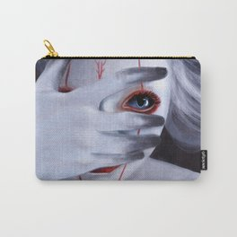 Lady Aibell Aisling Carry-All Pouch