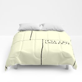 Make A Comic Comforters