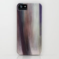 Mistery wood iPhone (5, 5s) Slim Case