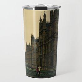 London Fog Travel Mug
