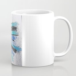 Facial Expressions Coffee Mug