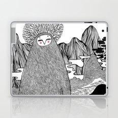 Cudak górski Laptop & iPad Skin